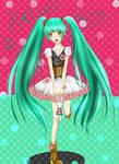 .:Request:. Hatsune Miku