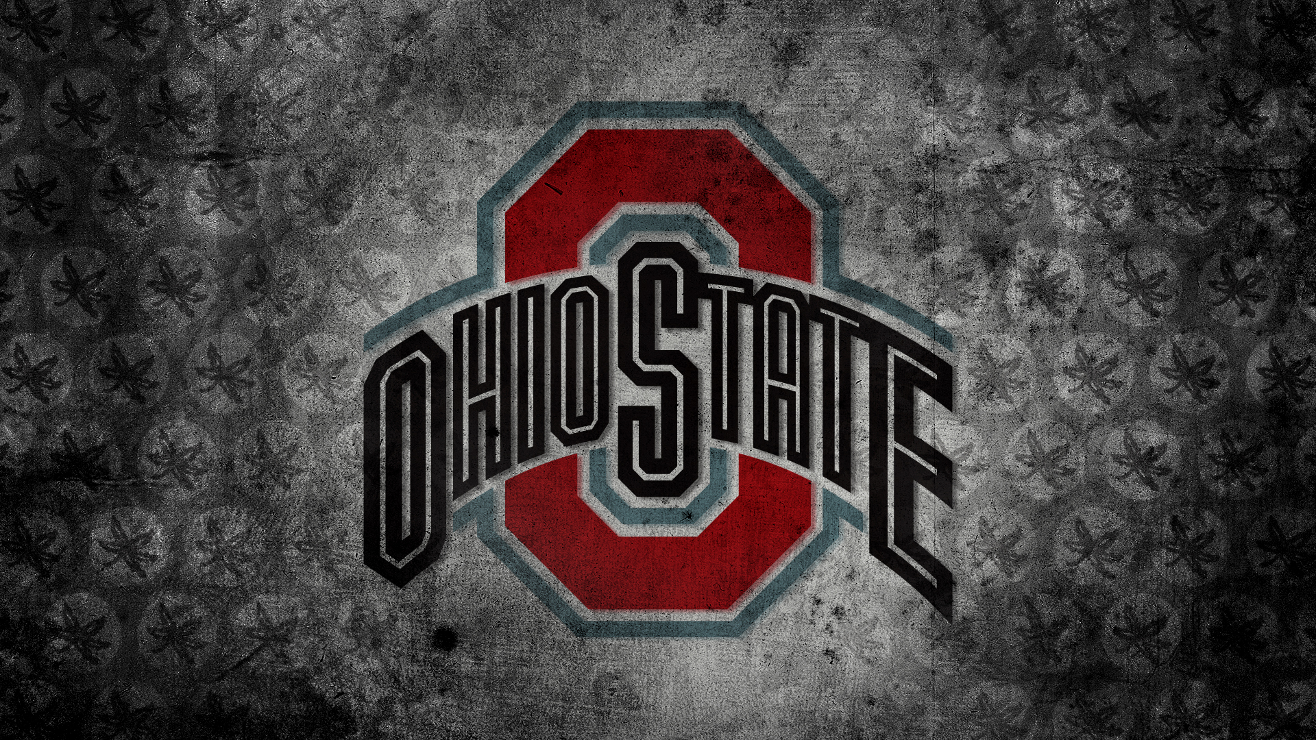 Ohio State Logo Wallpaper: 1080p By Salvationalizm On DeviantArt