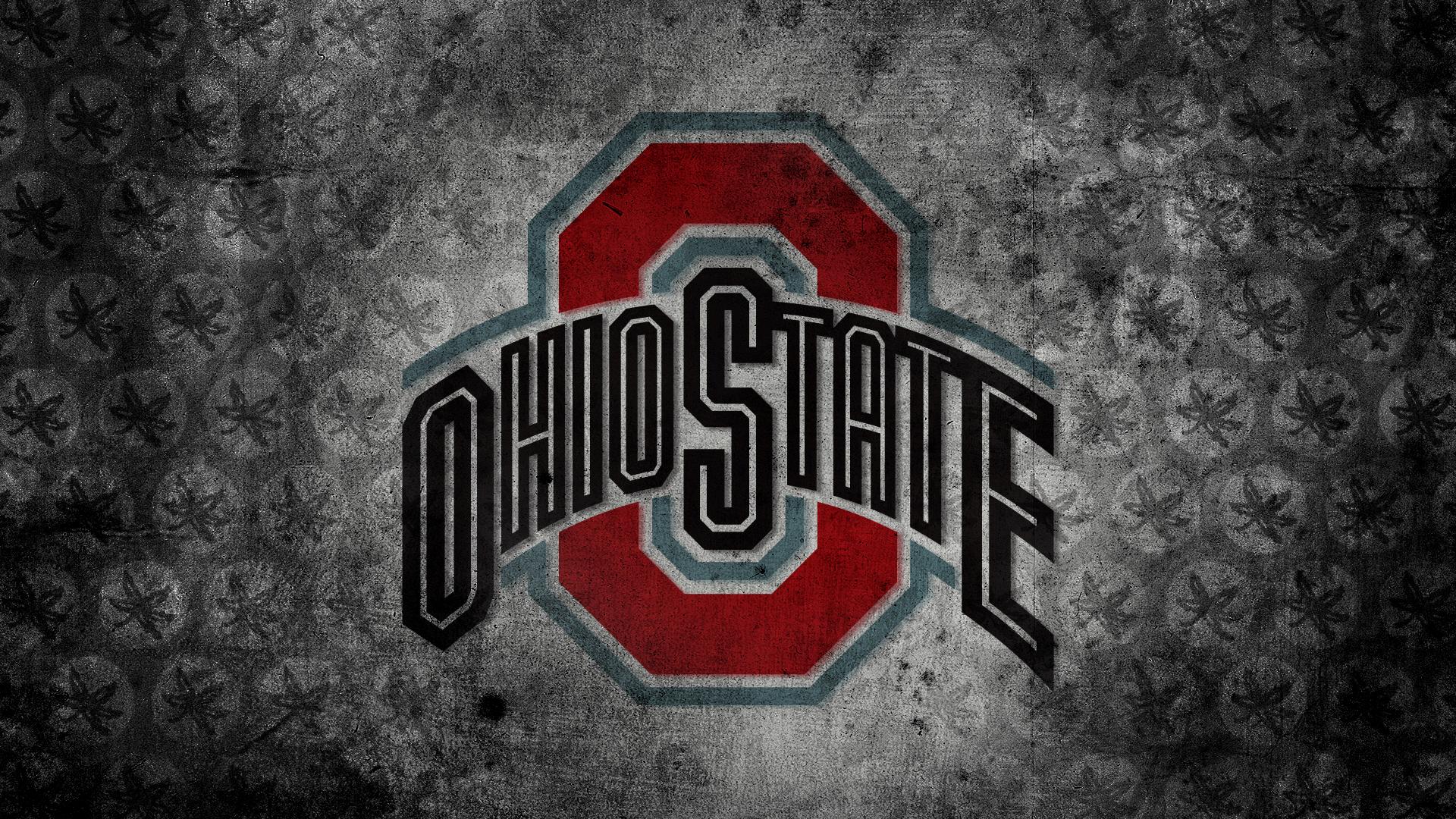 Ohio State Logo Wallpaper: Ohio State Logo Wallpaper
