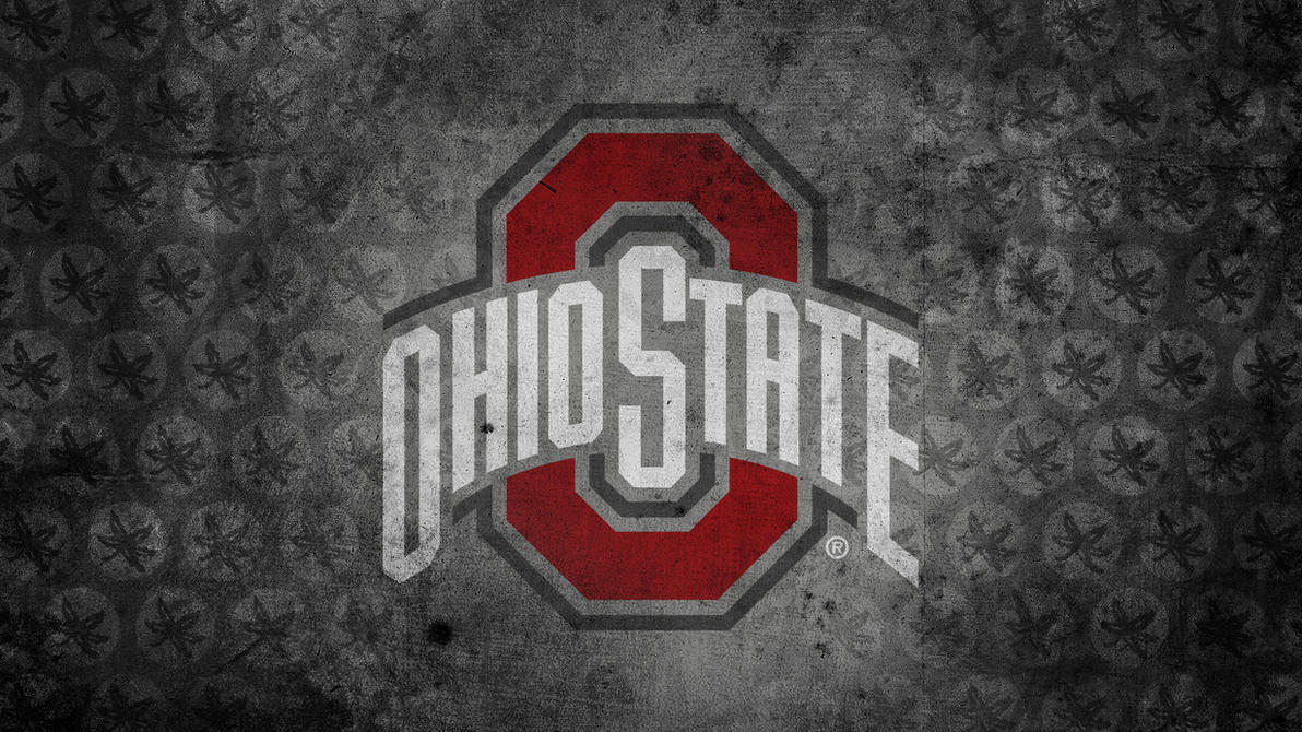 Ohio State Logo Wallpaper: 1080p By Salvationalizm On