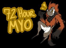 Orix MYO Event [OPEN] - ENDS TOMORROW! by Grinfok