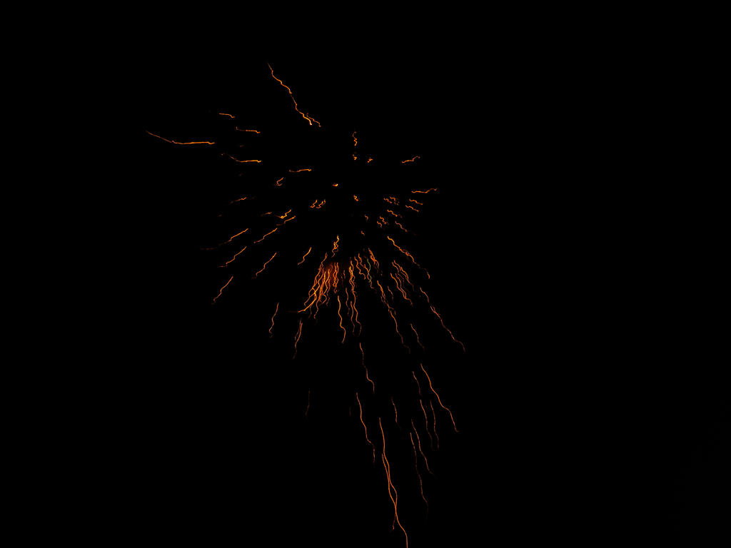 Fireworks- 4 by SodaHorse73