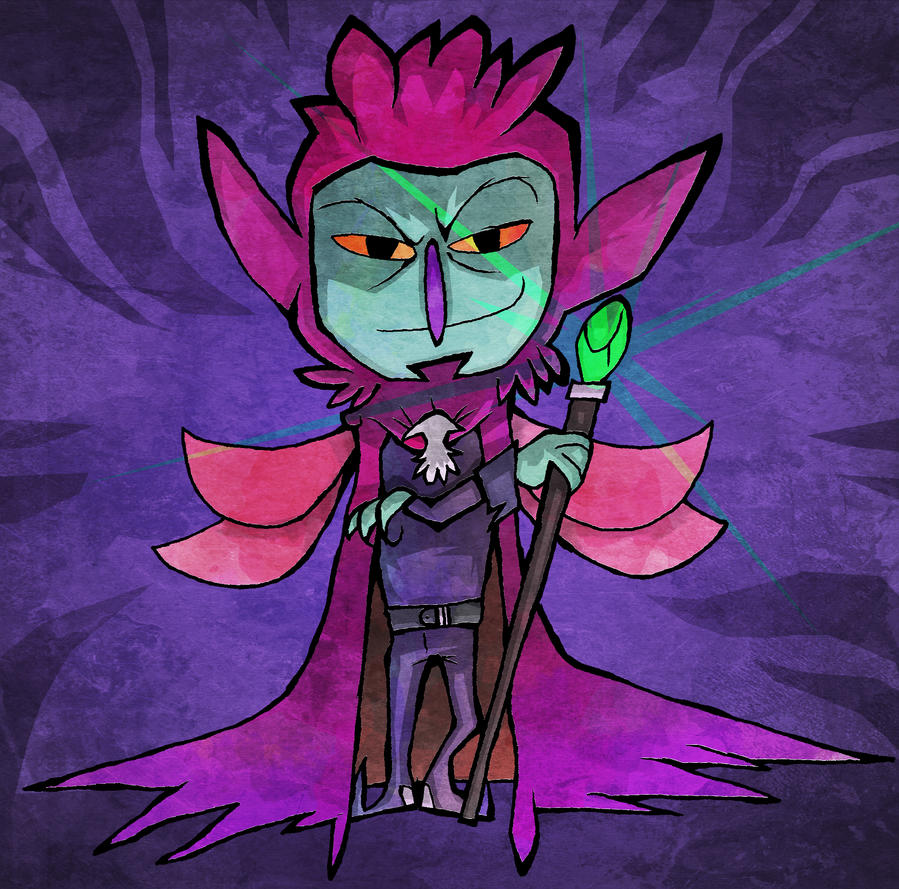 Super Baka Vampire by Hanogan