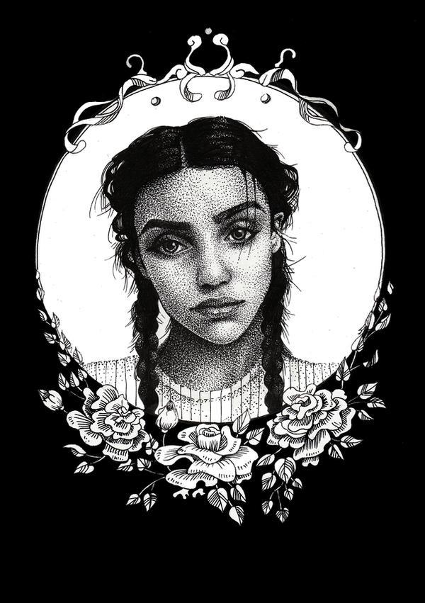 Sasha by Obi-Feyn
