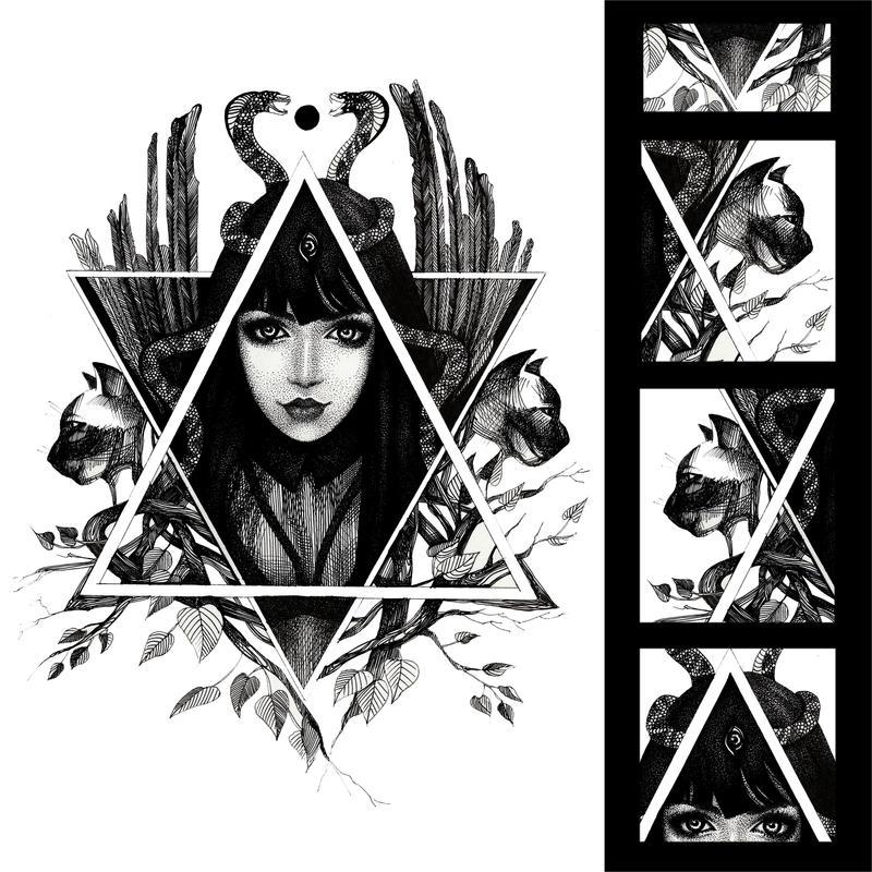 Witch by Obi-Feyn