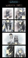 GRUVIA :: Warmth, Part I by xmelonhippo