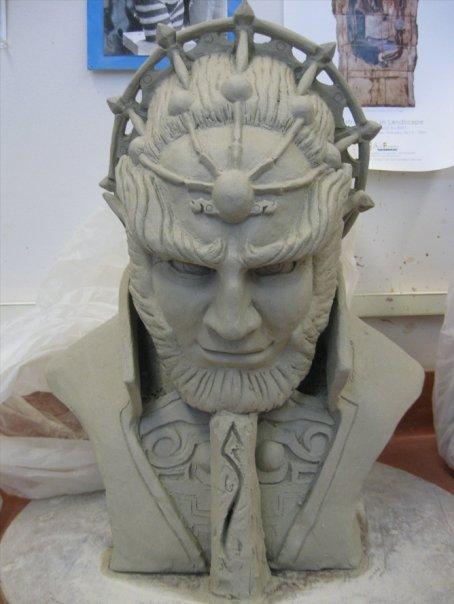 Ganondorf by killthe666