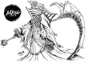 Shinigami by gmoshiro