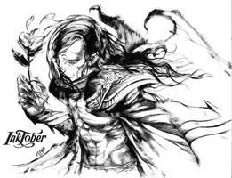 Vampire by gmoshiro