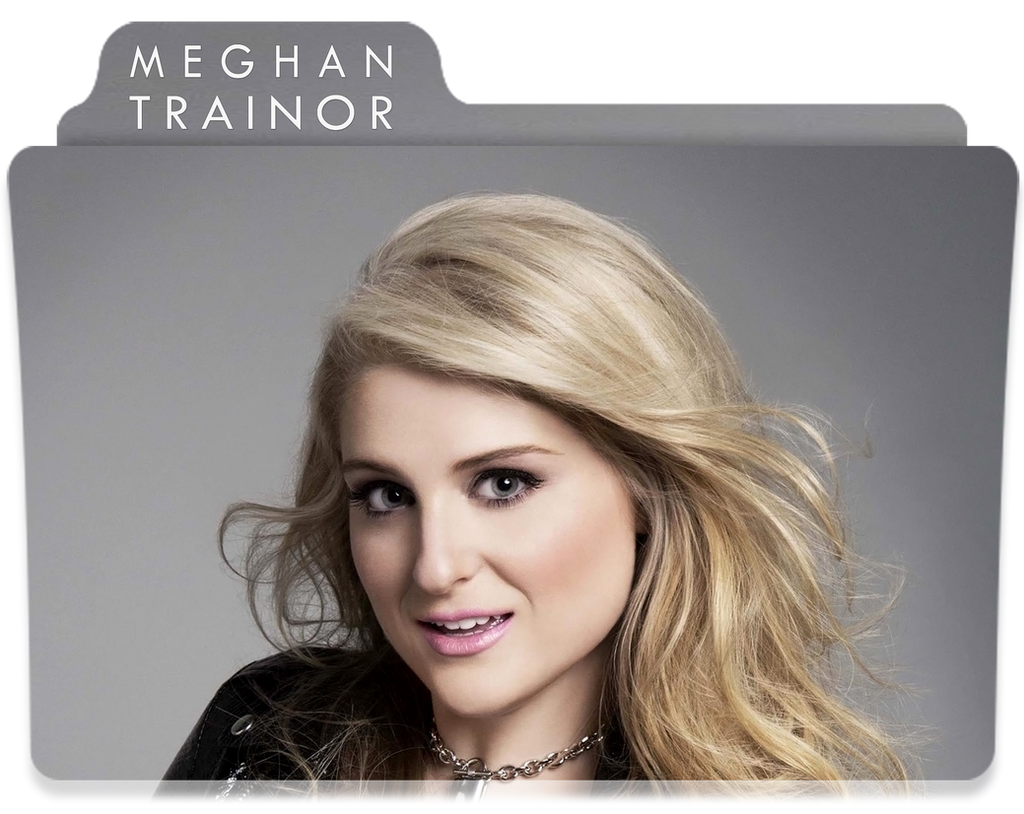 Meghan trainor folder icon by karlap0921 on deviantart meghan trainor folder icon by karlap0921 meghan trainor folder icon by karlap0921 publicscrutiny Choice Image