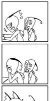 Remy lil comic vent