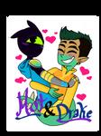 Mot and Drake
