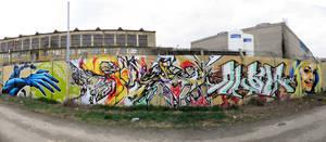 Grafficon Jam 1-2011