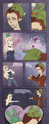We found Love.. by Anime-Tenshi22