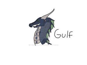 Gulf (Digital Version)