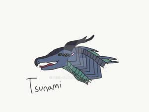 Tsunami (Digitalized)