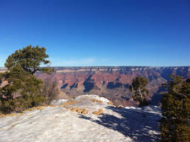 Grand Canyon 07 by ElleShaped