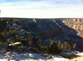 Grand Canyon 10 by ElleShaped