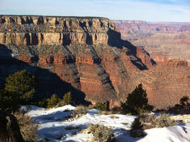 Grand Canyon 12 by ElleShaped