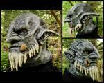 Akosch - Troll mask