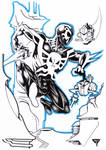 Spiderman 2099 for Jerome