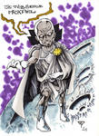 UATU The Watcher by guillomcool
