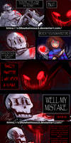 Kiddo: New Perspective pg31-33 by Y3llowHatMous3