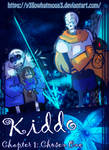 Kiddo: Chosen One (COMPLETED CHAPTER)
