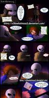 Kiddo: Chosen One pg36- 37