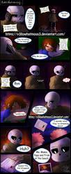 Kiddo: Chosen One pg36- 37 by Y3llowHatMous3