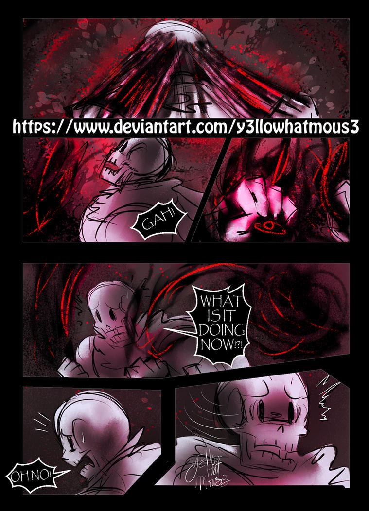 Kiddo: Chosen One pg48 by Y3llowHatMous3