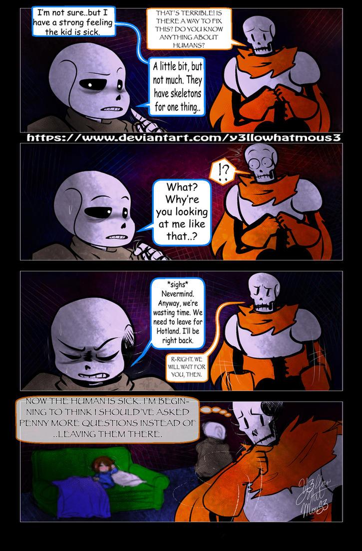 Kiddo: Chosen One pg69 by Y3llowHatMous3