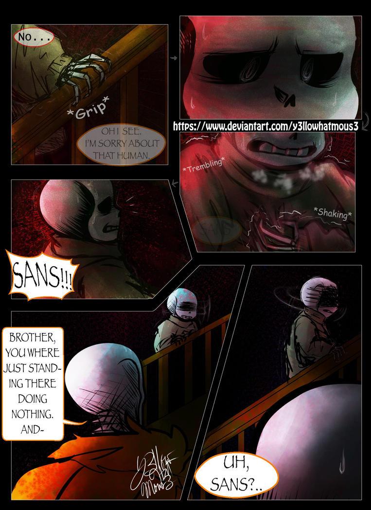 Kiddo: Chosen One pg71 by Y3llowHatMous3