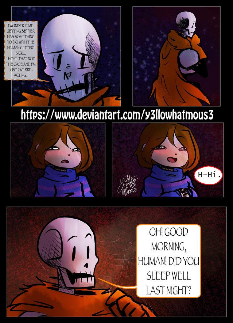 Kiddo: Chosen One pg70 by Y3llowHatMous3