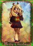 Noelle Merry Christmas