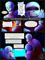 Kiddo: Chosen One pg88 by Y3llowHatMous3