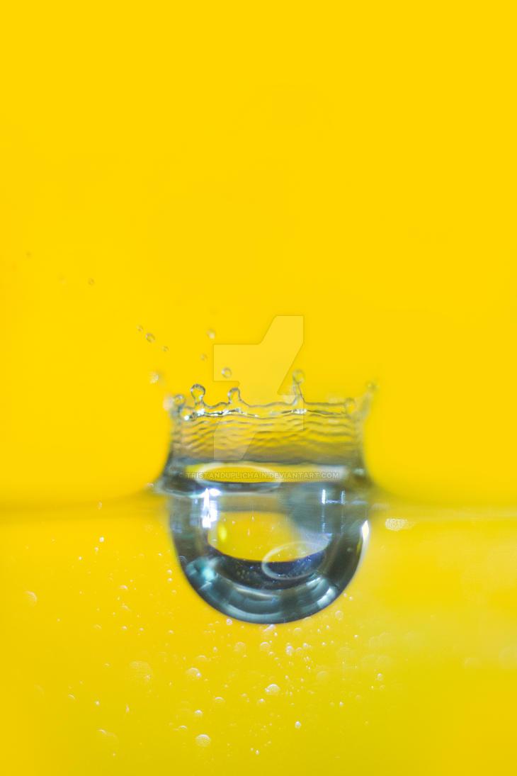 waterdrop. by tdphotodesigns