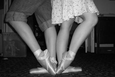 Lovely Legs by BizBum