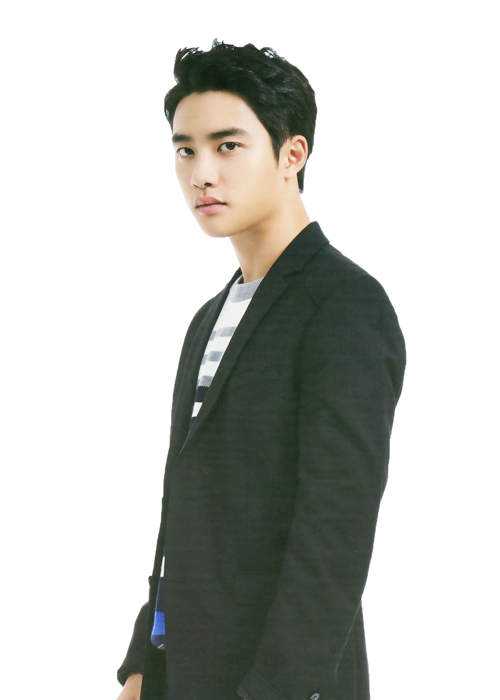 D.O kyungsoo render/PNG 2 by karinafeb09 on DeviantArt