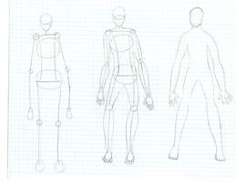 basic body by kuchiosenojutsu