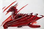 Meleys, The Red Queen