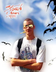 Fear and Loathing in Prague by izmy
