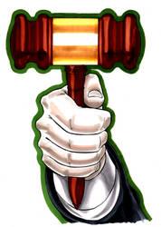 Judge by OldBay