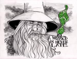 WizardIsNeverLate