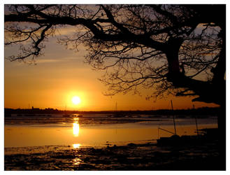 F0263 - Sunrise XIV by Lothringen