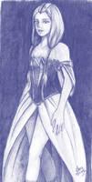 The Final Cinderella by eevee06121992
