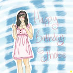 Happy Birthday Tho-be