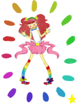Cute Or Colorful Mascot Entry