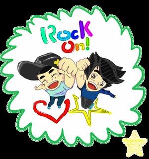 Rock On: Fall ID 2011