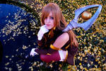 Tear Grants (Tales of the Abyss)